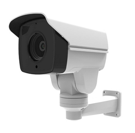 Mini HD-TVI Bullet PTZ Camera with 10X Optical Zoom