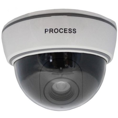 Fake Dome Camera with Thick Base