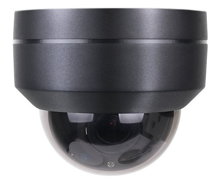 1080p Mini IR PTZ Camera with 5X Optical Zoom