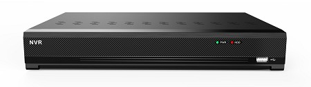 Blue Jay 16 Channel Hybrid+ DVR