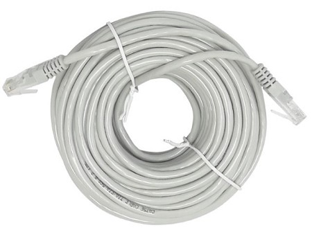 50 Feet Cat5e Patch Cable