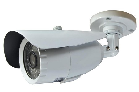 700 TVL Infrared Camera with Wide Angle Lens