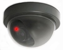 PD-DDCL Fake Dome Camera