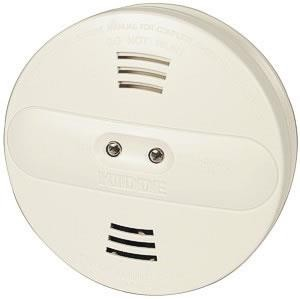 Wireless Covert Smoke Detector Camera