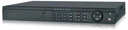 8 Channel 960H WD1 Digital Video Recorder