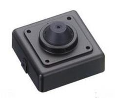 Pinhole High Resolution Mini Security Camera