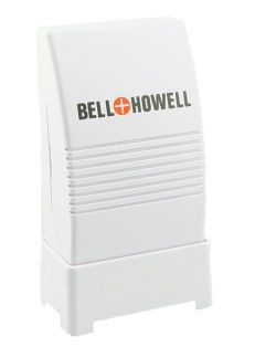 Bell and Howell Flood Alarm