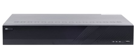 FLUX 8 Channel NVR