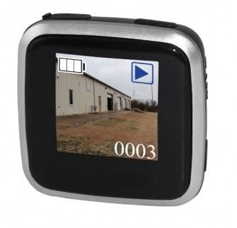 HD Spy DVR with Color TFT Screen