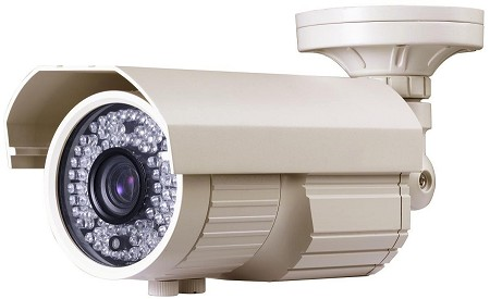 Industrial Grade Infrared Security Camera