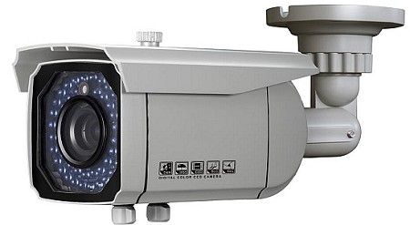 IR1042HVF Infrared Security Camera