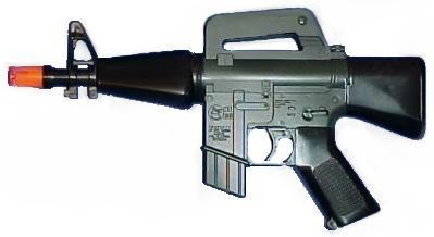 004el mini machine gun