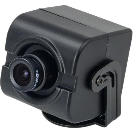 Mini HD-SDI Security Camera