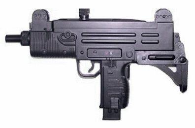 uhc 005el mini machine gun