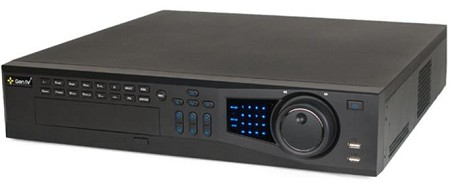 Advanced H.264 Real Time DVR