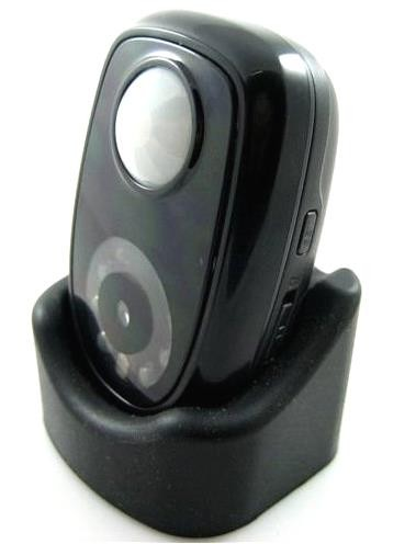Motion Activated Mini Cam