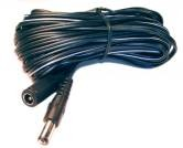 DC Power Extension Cord - 33 Feet
