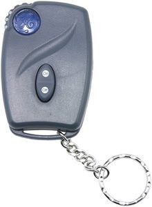 Indoor/Outdoor Key Chain Transmitter