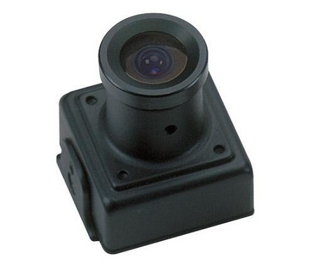 W Night Vision High Resolution Mini Camera