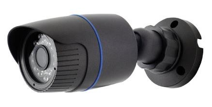 HD-SDI Infrared Color Bullet Camera