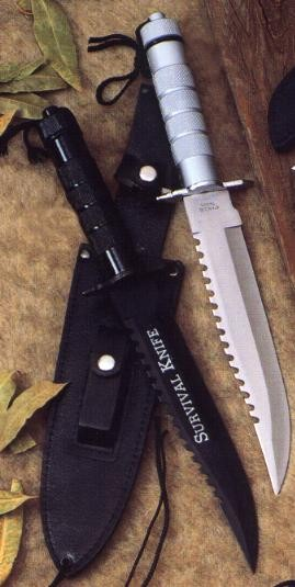G216 Survival Knife