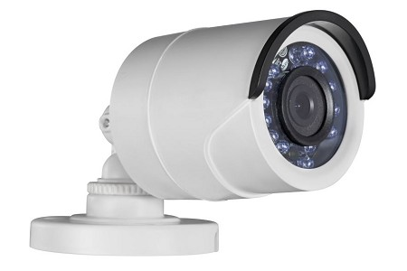 5MP Bullet Camera 3.6mm Fixed Lens