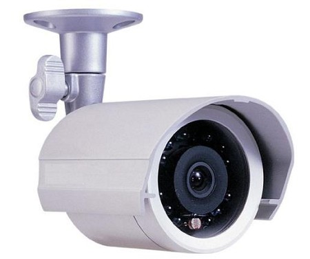 SCR351 - Outdoor IR Security Camera